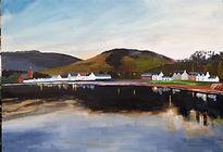 Lamlash, Isle of Arran