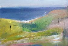 Cocklawburn Beach, Northumbria