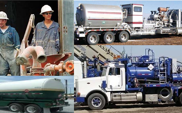 Oil & Gas Cementing as well as Nitrogen Gas Entrainment