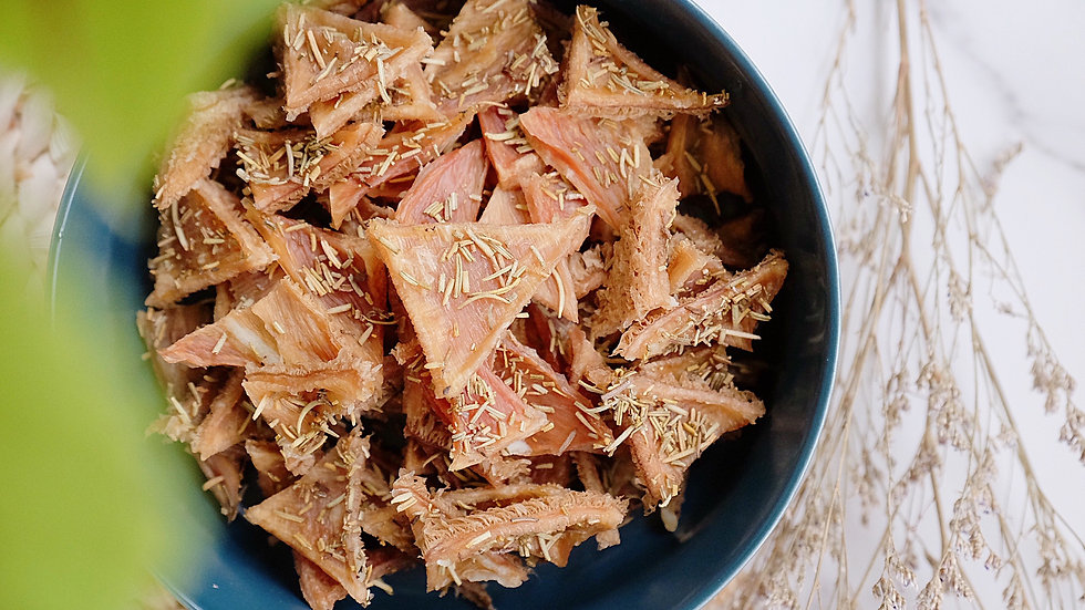 Beef Tripe Dogritos