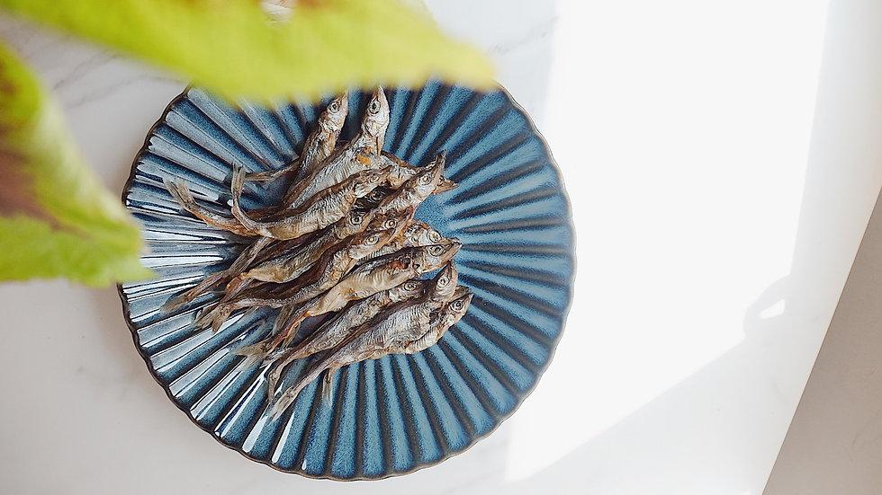 Catviar (Air Dried Capelin)