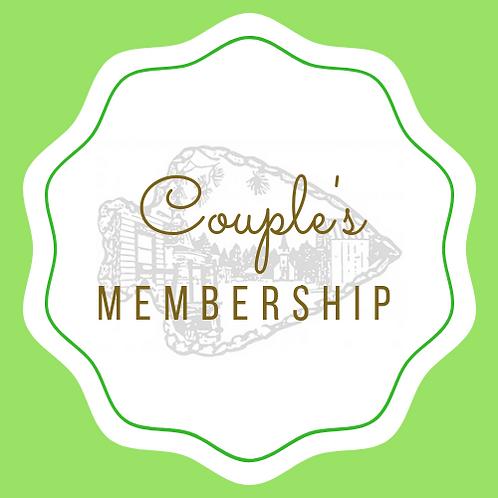 Couple's Membership