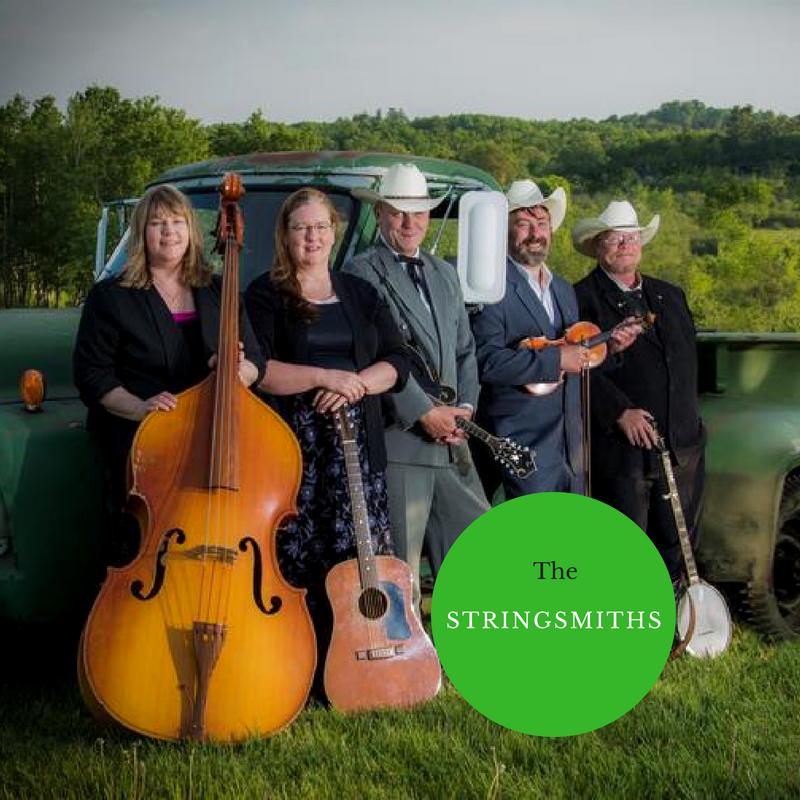 The Stringsmiths
