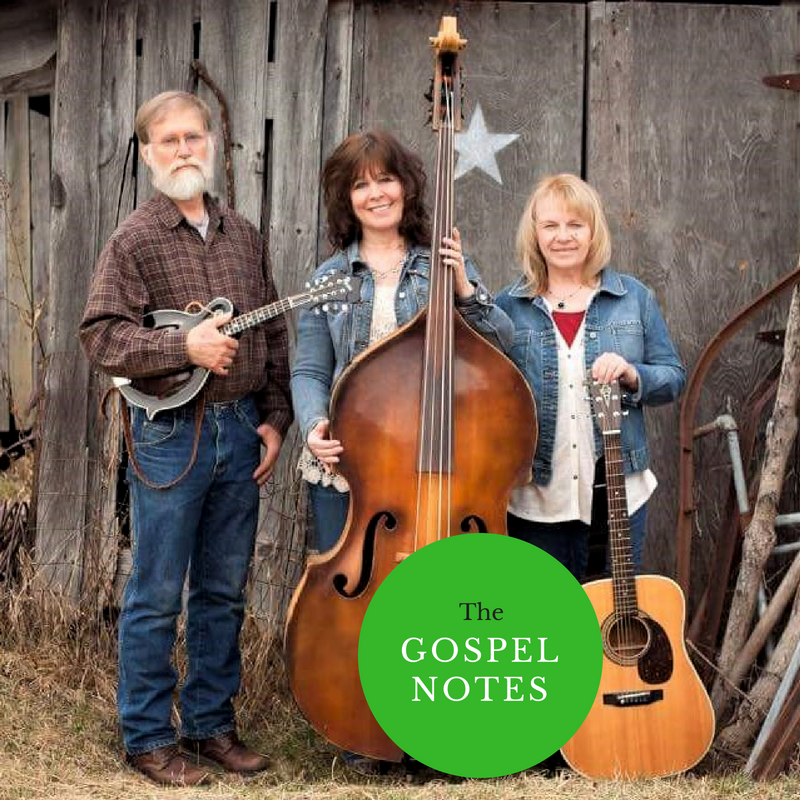 The Gospel Notes
