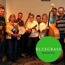 Bluegrass Round-Up