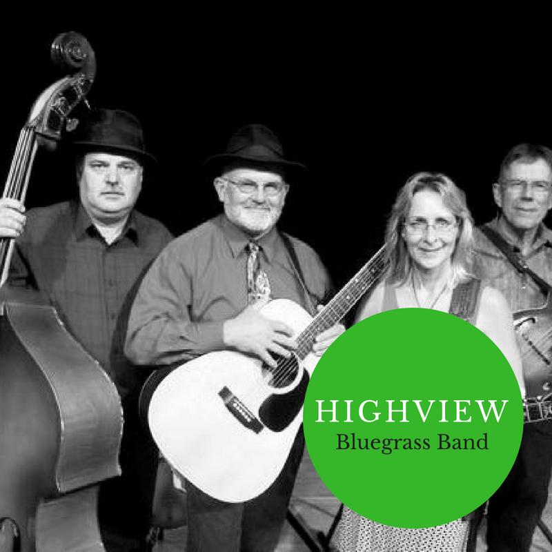 Highview Bluegrass Band