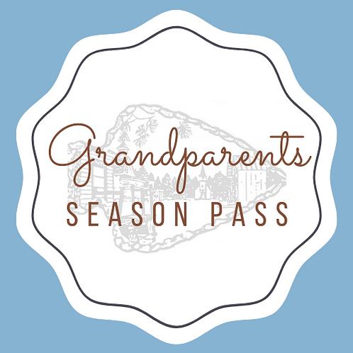 Grandparent's Season Pass