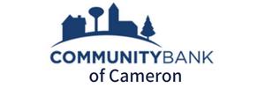 Logo - Community Bank of Cameron.png