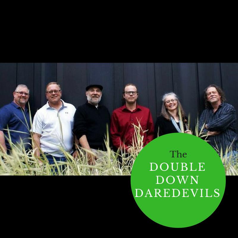 Double Down Daredevils