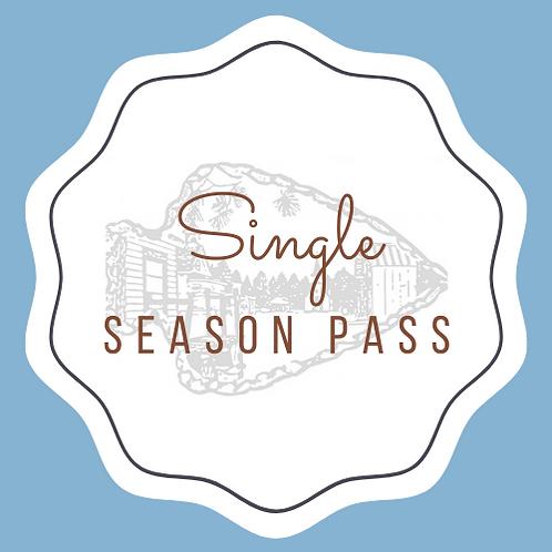 Individual Season Pass