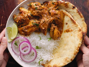 Yummy Chicken Handi