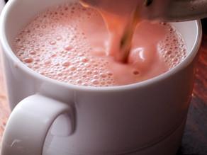 The Perfect Pink Tea Recipe