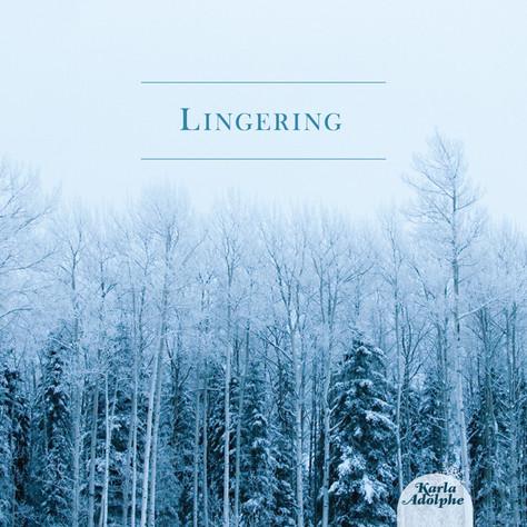 Karla Adolphe – Lingering Christmas EP