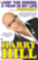 Livin' The Dreem by Harry Hill