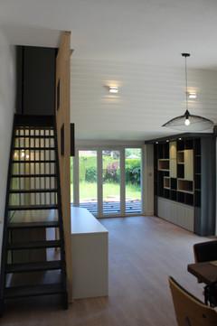 agencement intérieur villa appartement ,
