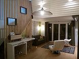 renovation partielle d'une villa à Sevrier au bord du lac d'Annecy