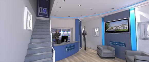 agencement commerces ,bureaux,74000 Annecy