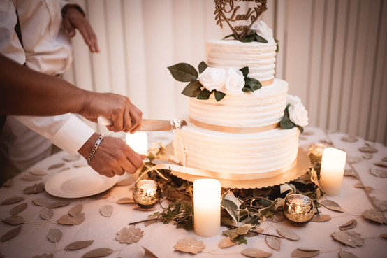 Cake Table / Cake by Maria
