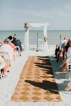 Sundial Beach Resort Ceremony