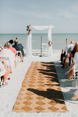 Sundial Beach Resort Ceremony