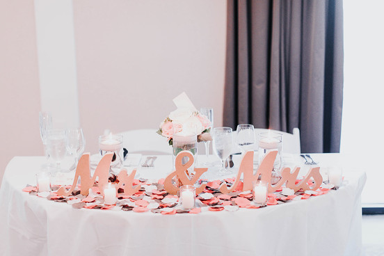 Table Styling by Laura