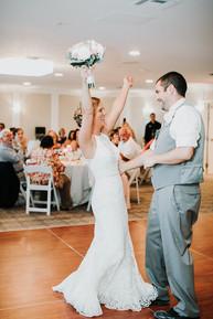 Mr. & Mrs. Kiel!