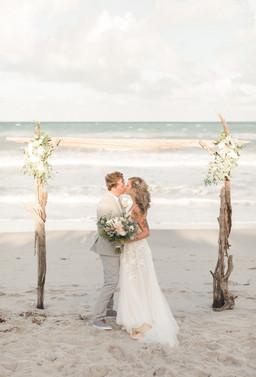 Pelican Beach Clubhouse - Mr. & Mrs. Mahoney!