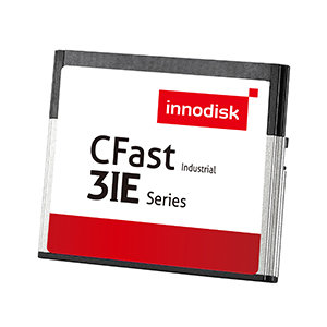 CFAST 3IE