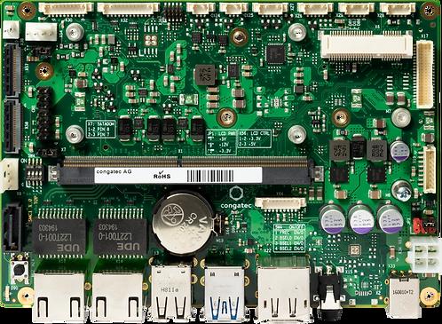 conga-SMC1/SMARC-x86