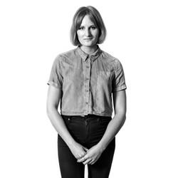 Johanna Nordlöf
