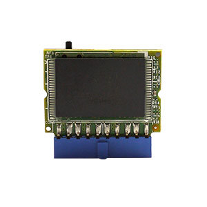 USB EDC VERTICAL 3ME EUSB VERTICAL MLC