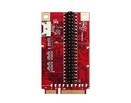 EMP4-1101 mPCIe to PATA Module