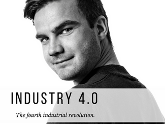 Industry 4.0 - the fourth industrial revolution