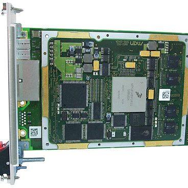 F50P COMPACT PCI