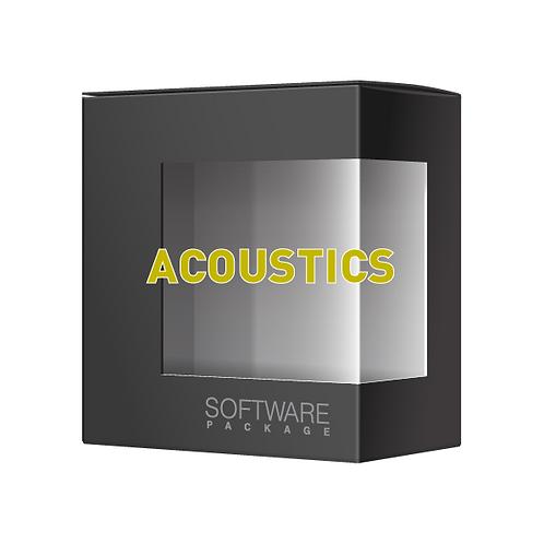 QNX Acoustics