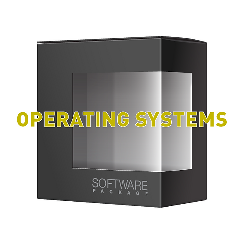 QNX Operating Systems