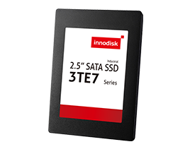 """2.5"""" SATA SSD 3TE7"""
