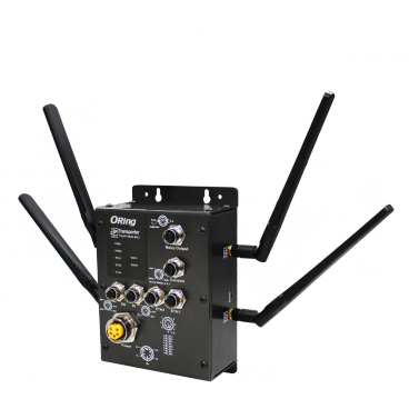 TGAP-6620-M12 Series