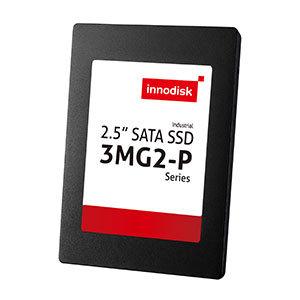 "2.5"" SATA SSD 3MG2-P AES"