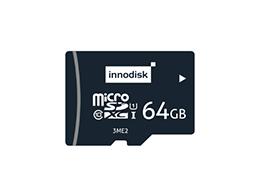 MicroSD Card 3ME2 Series
