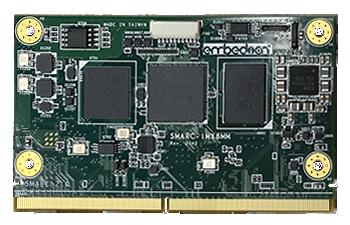 SMARC-iMX8MM