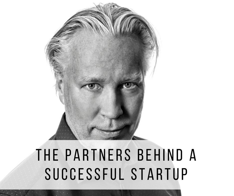 Åke Wernelind, Innovation Labs, Startup Article