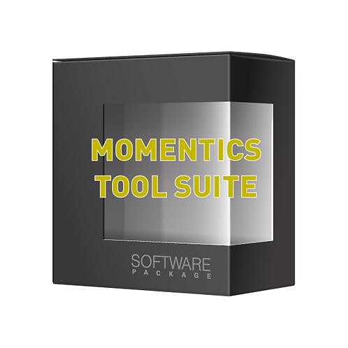 QNX Momentics Tool Suite