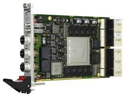 G52A COMPACT PCI
