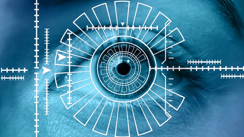 Biometric datacapture  for passports and ID documents