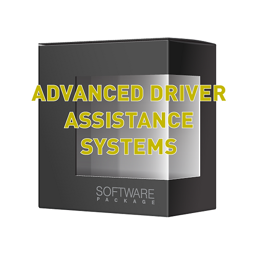 QNX Advanced Driver Assistance Systems