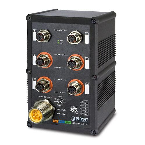 IGS-5227-4MP2MT