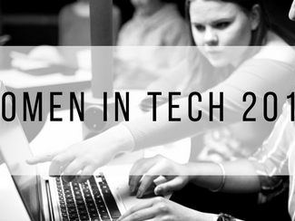 Women in Tech 2018