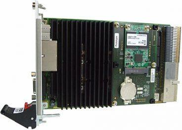 F23P COMPACT PCI
