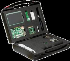 CONGA-SBM3/QSEVEN-Mobility Starter